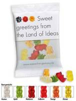 Haribo Mini-Standardformen 10g