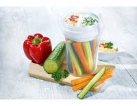 Veggie To Go Becher