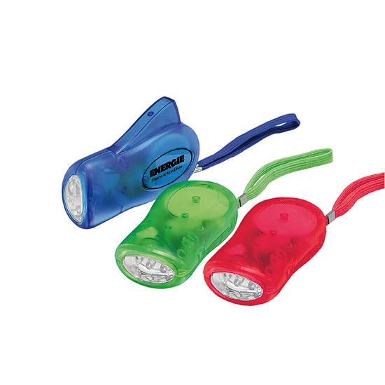 taschenlampe ohne batterien werkzeug taschenlampen mit werbedruck werbeartikel. Black Bedroom Furniture Sets. Home Design Ideas