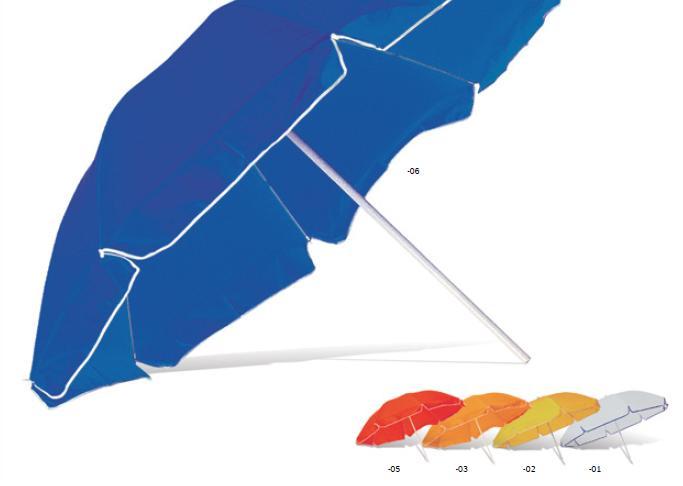 mojacar sonnenschirm sommer sonnenschirm mit werbedruck werbeartikel werbemittel. Black Bedroom Furniture Sets. Home Design Ideas